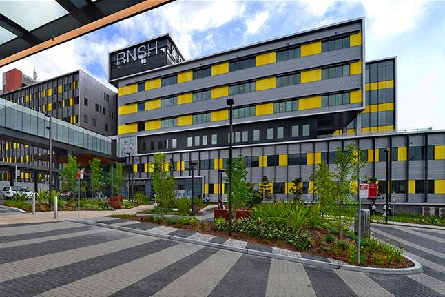 royal-north-shore-hospital
